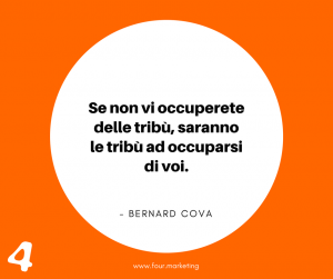 FOUR.MARKETING - BERNARD COVA