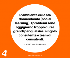 FOUR.MARKETING - WALT MCFARLAND